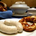 Weisswurst Recipe